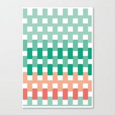 Veeka II Canvas Print
