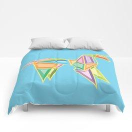 Unicorn Jewels Comforters