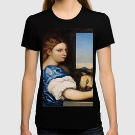 Salome - Sebastiano del Piombo T-shirt