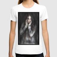 vampire diaries T-shirts featuring Vampire by Justin Gedak