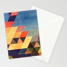 chyv yp Stationery Cards