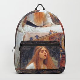 Lady Guinevere Backpack