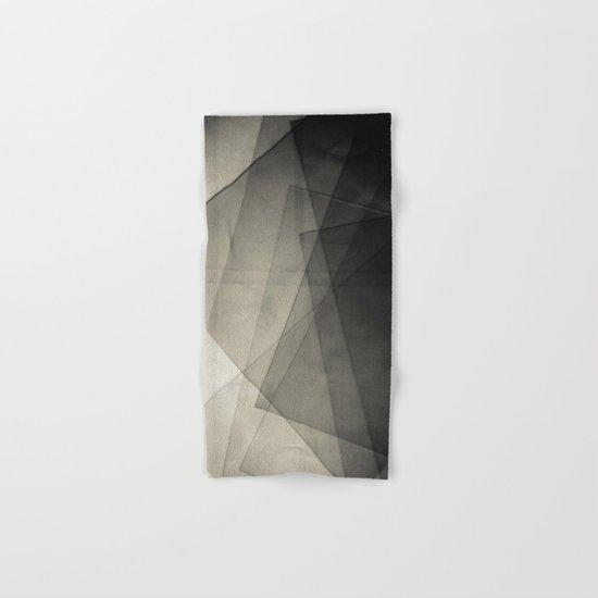 Abstract 221 Hand & Bath Towel