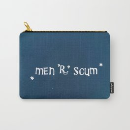 Trust This Part 3 Carry-All Pouch