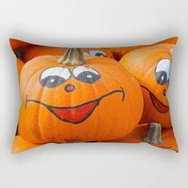 Halloween 2 Rectangular Pillow