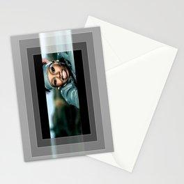 MISSY E. 3 Stationery Cards