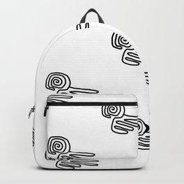 Quack Backpack