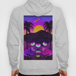 Guardians of the Hearts Hoody