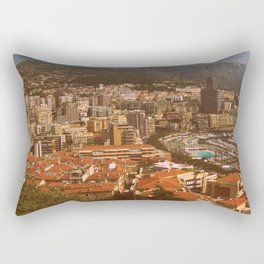 Monaco Rectangular Pillow