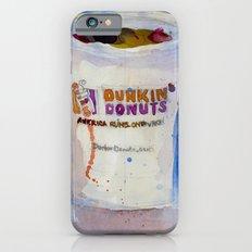 Dunkin' Donuts iPhone 6s Slim Case