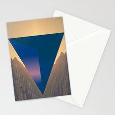 Huasteca 2nd cut Stationery Cards