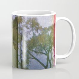 River runs through it Coffee Mug