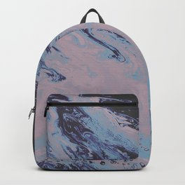 Cold Shoulder Backpack