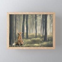 Wonder Framed Mini Art Print