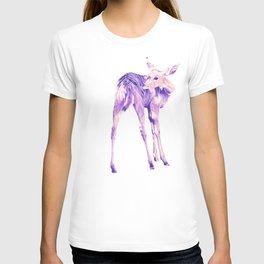 Purple Kudu T-shirt