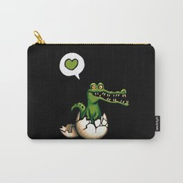 Cocodrilo Carry-All Pouch