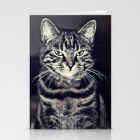 austin Stationery Cards featuring Austin by Rachel's Pet Portraits