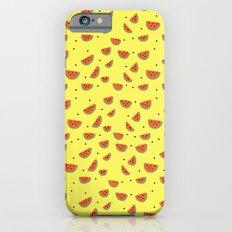 Watermelon iPhone 6s Slim Case
