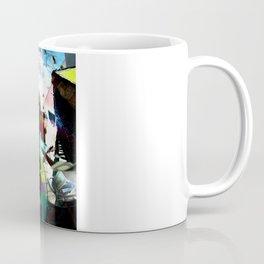 At your service (surreal/ music/ hip hop) Coffee Mug