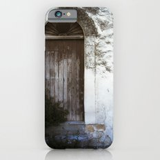 Italian Door iPhone 6s Slim Case