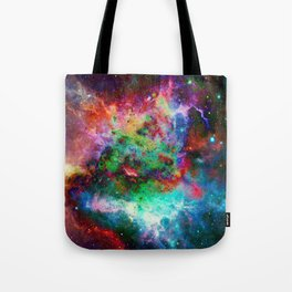 Everything is nothing 11 (therefore it was beautiful) Tote Bag