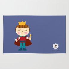 Prince charming Rug