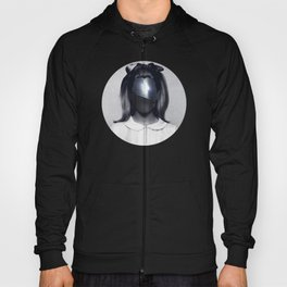 Fear collage Hoody