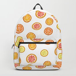 Citrus Backpack