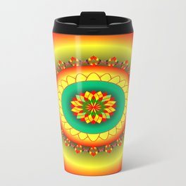 Abundance of All Good Things Travel Mug