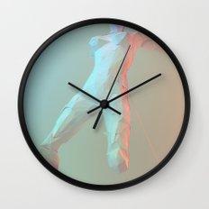 ORIGAMI v2 Wall Clock