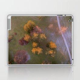 Borrowed Time Laptop & iPad Skin