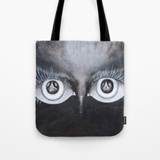 Windows to the Soul Tote Bag