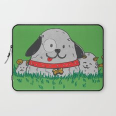 Pet Rocks Laptop Sleeve