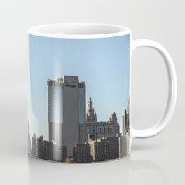 New York City PHOTOGRAPHY Coffee Mug