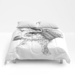 Wooly Llama Comforters