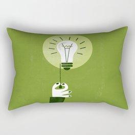 *Click* Rectangular Pillow