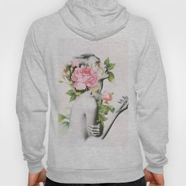 In Bloom 10 Hoody