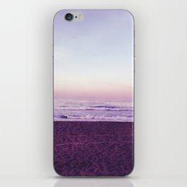 Lavender Skies iPhone Skin