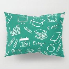 School chemical #7 Pillow Sham