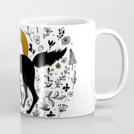 In The Forest Coffee Mug