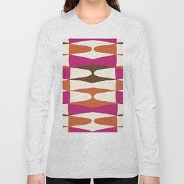Zaha Hot Dessert Long Sleeve T-shirt