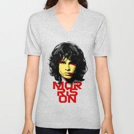 Morrison Unisex V-Neck