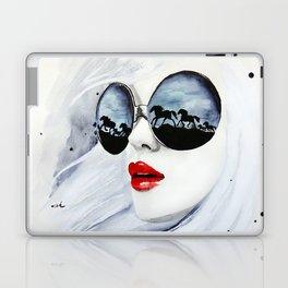 Wild Horses Laptop & iPad Skin