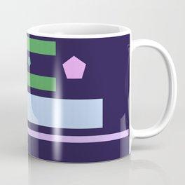 Adym Coffee Mug