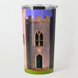 Blaise Castle,Bristol,UK Travel Mug