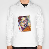 salvador dali Hoodies featuring salvador dali by yossikotler