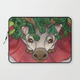 Baby Reindeer Laptop Sleeve