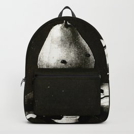 A Terrific Tug for the Rejected Backpack