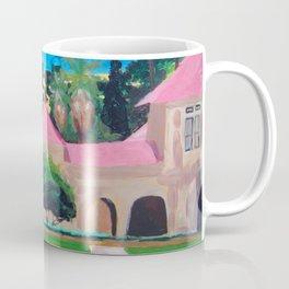 Memorial Church Coffee Mug