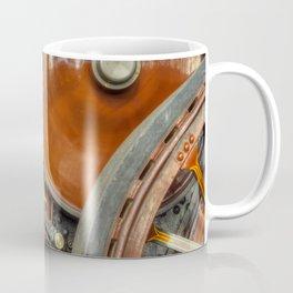 Fowler Road Locomotive Coffee Mug